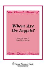 Where Are the Angels? Sheet Music