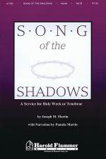 Song of the Shadows Sheet Music