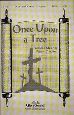 Once Upon a Tree Sheet Music