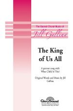 King of Us All Sheet Music