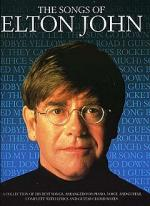 The Songs Of Elton John Sheet Music