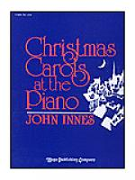 Christmas Carols At the Piano Sheet Music