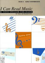 I Can Read Music - Book 3 Sheet Music