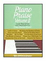 Piano Praise II (Levels 3 and 4) Sheet Music