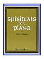 Spirituals For Piano Sheet Music