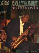 Coltrane Plays Standards Sheet Music