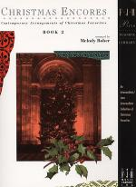 Christmas Encores, Book 2 Sheet Music