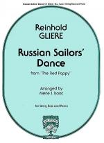 Russian Sailors' Dance from 'The Red Poppy' Sheet Music