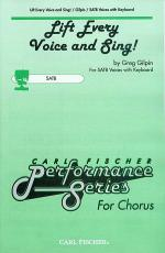 Lift Every Voice and Sing! Sheet Music