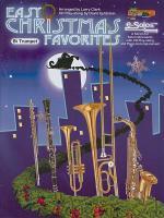 Easy Christmas Favorites Sheet Music
