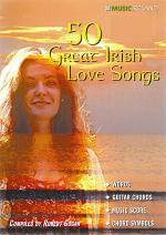 50 Great Irish Love Songs Sheet Music