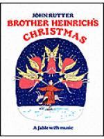 Brother Heinrich's Christmas Sheet Music