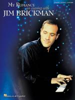 My Romance - An Evening with Jim Brickman Sheet Music