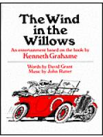 Wind In the Willows Sheet Music