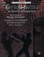 Gershwin by Special Arrangement Sheet Music
