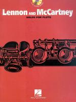Lennon And McCartney Solos - Flute Sheet Music