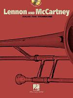 Lennon And McCartney Solos - Trombone Sheet Music