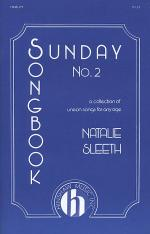 Sunday Songbook II Sheet Music