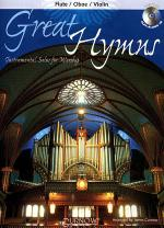 Great Hymns (Flute/Oboe/Violin) Sheet Music
