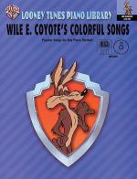 Looney Tunes Piano Library Sheet Music