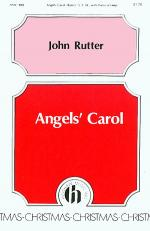 Angels' Carol Sheet Music