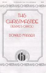 This Christmastide (Jessye's Carol) Sheet Music