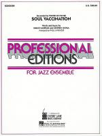 Soul Vaccination Sheet Music