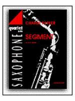 Segment Sheet Music