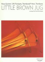 Little Brown Jug Sheet Music