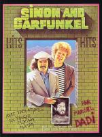 Simon And Garfunkel Hits Sheet Music