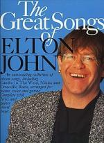 The Great Songs Of Elton John Sheet Music