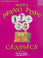 More Piano Time Classics Sheet Music