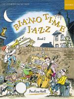 Piano Time Jazz Book 2 Sheet Music
