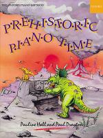 Prehistoric Piano Time Sheet Music