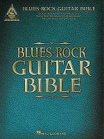 Blues-Rock Guitar Bible Sheet Music