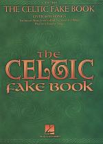 The Celtic Fake Book - C Edition Sheet Music