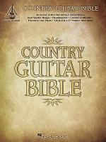Country Guitar Bible Sheet Music
