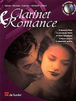 Clarinet & Romance (Clarinet) Sheet Music