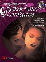 Saxophone & Romance (Alto Sax) Sheet Music