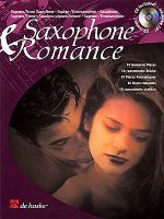 Saxophone & Romance (Tenor Saxophone) Sheet Music