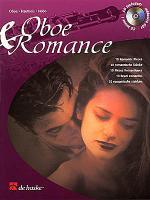 Oboe & Romance (Oboe) Sheet Music