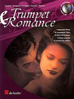 Trumpet & Romance (Trumpet) Sheet Music