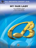 My Fair Lady (Medley) Sheet Music