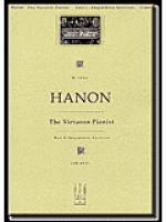Hanon: The Virtuoso Pianist, Part I - Preparatory Exercises Sheet Music