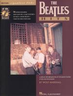 The Beatles Hits Guitar Signature Licks Sheet Music