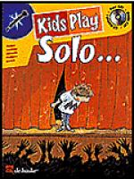 Kids Play Solo Sheet Music
