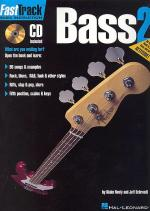 Fast Track: Bass - Book Two Sheet Music
