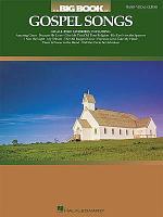 The Big Book Of Gospel Songs Sheet Music