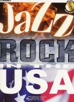 Jazz Rock In The USA - Clarinet Sheet Music