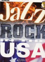 Jazz Rock In The USA - Trombone Sheet Music